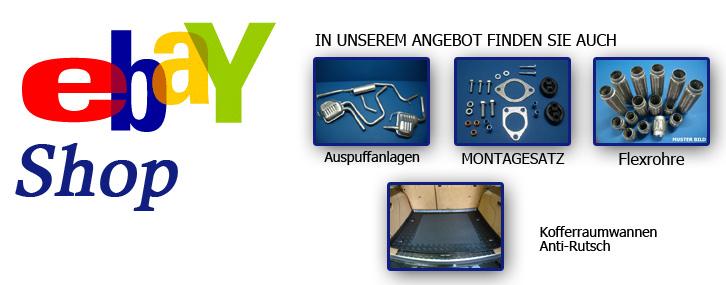 Enjoy obere Ladefläche Kofferraumwanne mit Anti-Rutsch für Opel Corsa D Cosmo